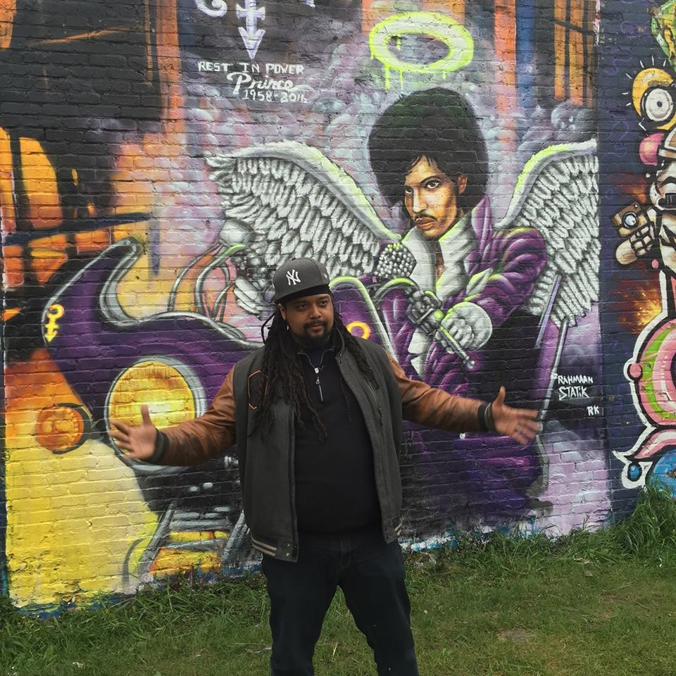Get To Know Rahmaan Statik, Chicago's Best-kept Visual