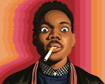 Chance the Rapper (1)