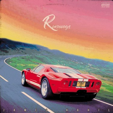 Runaways COVER ART