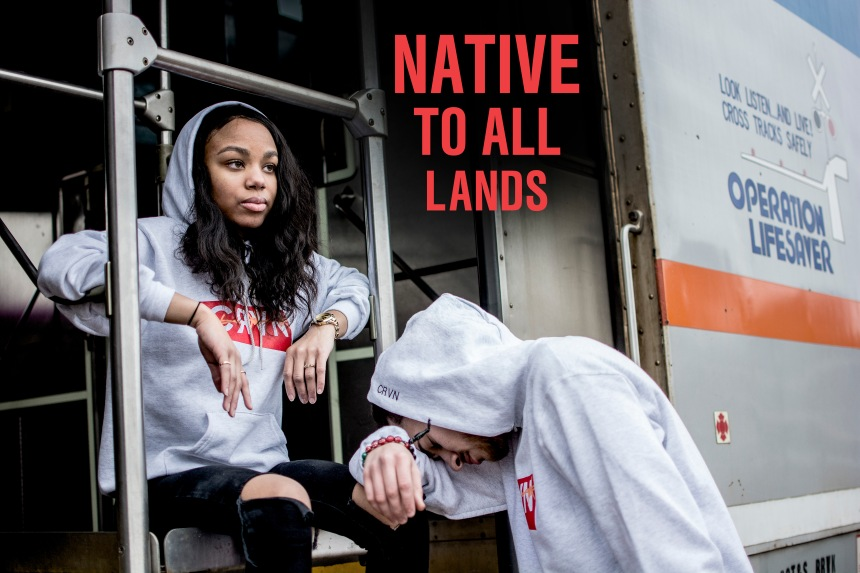 Native to all lands