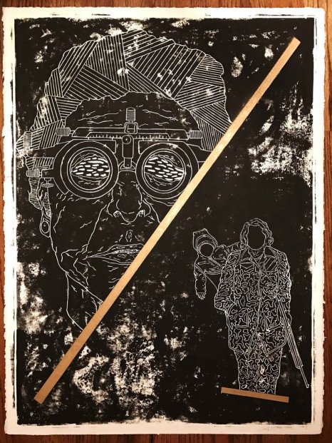 PITR_Paper_Portraits_Lino_Print_-_Edition_of_15_Vertical_Gallery_2016_1024x1024