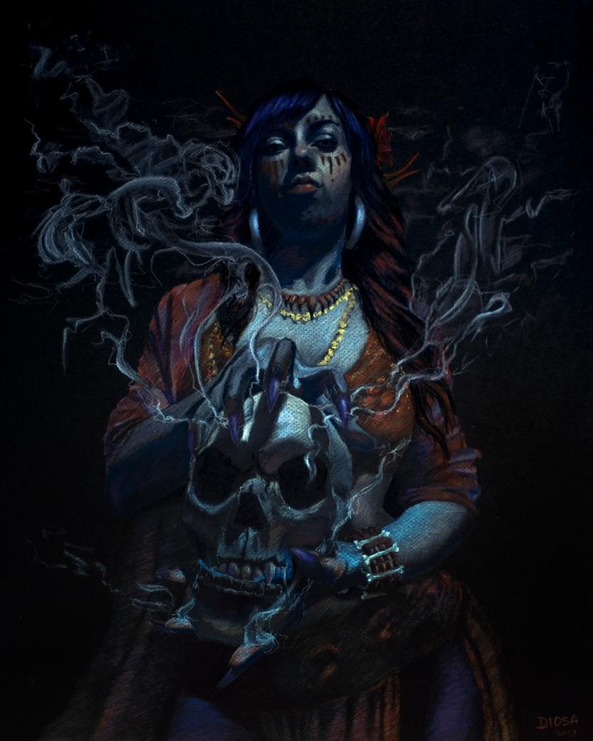 Voodoo_Queen