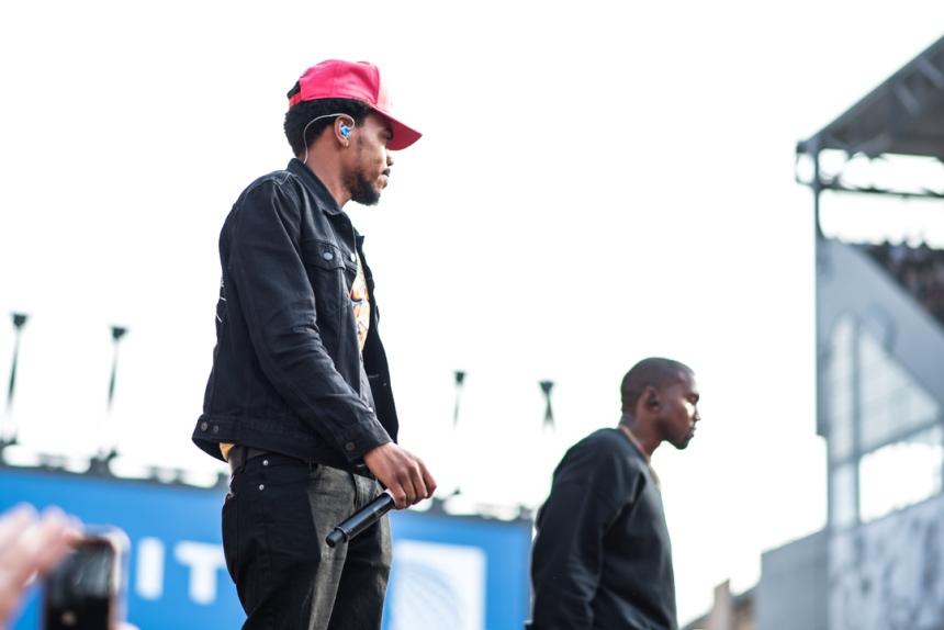 Chance Kanye